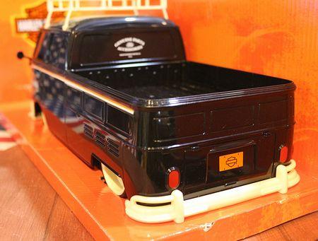 ラジコン ワーゲン タイプ2 ハーレー ハーレーダビッドソン アメリカ マイスト社 アメ車 アメリカ雑貨屋 サンブリッヂ 通販