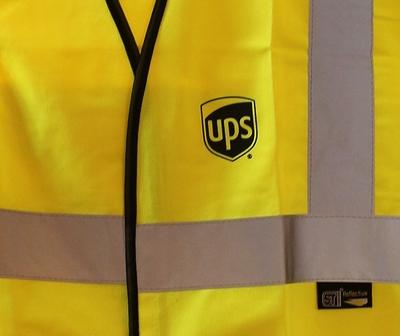 UPSセキュリティベスト UPS セキュリティベスト ベスト アメリカ雑貨屋 サンブリッヂ SUNBRIDGE