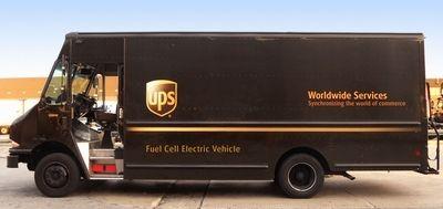 UPSスエット UPSトレーナー UPSTシャツ  アメリカ雑貨通販 サンブリッヂ