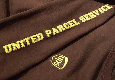 UPSスウェット UPSトレーナー UPSロンT  アメリカ輸送会社グッズ アメリカ雑貨通販 アメリカ雑貨屋 サンブリッヂ