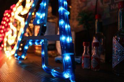 サインボード USA ウインドアート アメリカネオン ライトサイン フレキシブルライト アメリカ雑貨屋 ライト通販