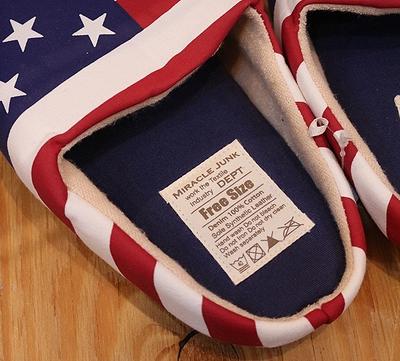星条旗エプロン アメリカンエプロン アメリカエプロン アメリカ雑貨通販 サンブリッヂ