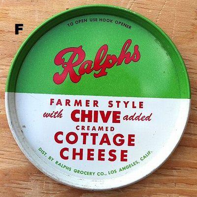 ビンテージチーズ缶蓋 アメリカチーズ缶 チーズ皿 ビンテージ缶 アメリカ雑貨屋 サンブリッヂ通販