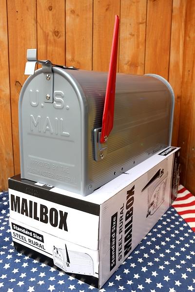 USメールボックス アメリカンポスト 家庭ポスト通販 USMAILBOX アメリカ雑貨 サンブリッヂ 通販