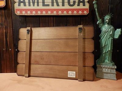 星条旗木製看板 BAR看板 アメリカン看板 アメリカンウッデンウォールデコ 木製プレート 壁掛け看板 アメリカ雑貨屋 サンブリッヂ