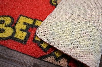 マット 玄関マット コイルマット PVC素材 ベティ BETTY サンブリッヂ アメリカン雑貨 通販