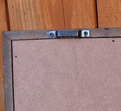 コカコーラコルゲートフレーム ブリキ看板 インテリア ウッドフレーム COCACOLA アメリカ雑貨屋 サンブリッヂ