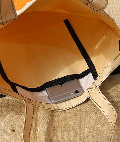 キャメルセメントバッグ セメントバッグ セメント袋リメイク アメリカ雑貨通販 アメリカ雑貨屋 サンブリッヂ