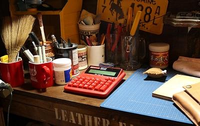 マーキュリーソーラーカリキュレーター 電卓 計算機 MERCURY ステーショナリー アメリカ雑貨屋サンブリッヂ SUNBRIDGE 岩手雑貨屋
