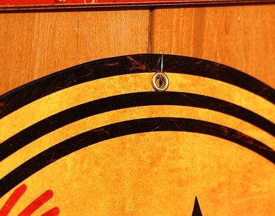フィリックススチール看板 FELIX トムキャッターズ 第31戦闘攻撃飛行隊 アメリカ雑貨屋 SUNBRIDGE