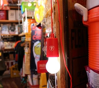 ファイアストン ライト HANGING LIGHT Firestone アメリカ雑貨屋 サンブリッヂ