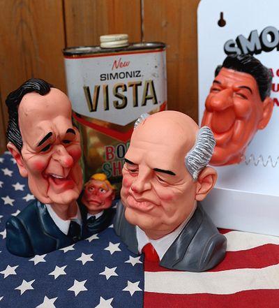 ニクソン元大統領 リチャードニクソン フィギュア アメリカ雑貨屋 サンブリッヂ通販