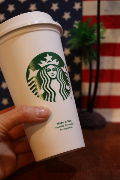 スターバックスリユーザブルカップ タンブラー スターバックス STARBUCKS アメリカ雑貨屋サンブリッヂ SUNBRIDGE 岩手雑貨