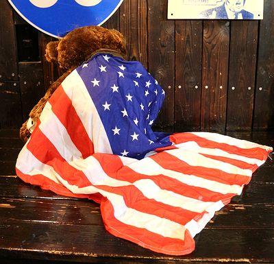 トランプ大統領ベア 記念人形 くまの人形 星条旗 アメリカ雑貨通販 SUNBRIDGE